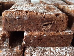 Brownies 19
